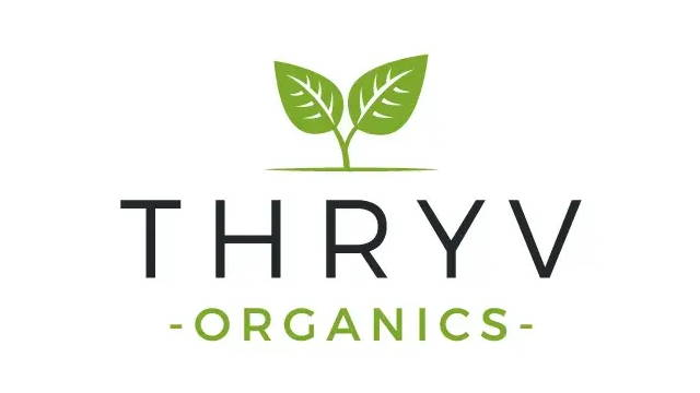 Thryv Organics Hemp Oil Boutique