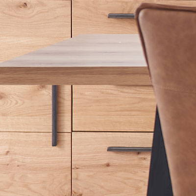 The Putney Industrial Dining Collection