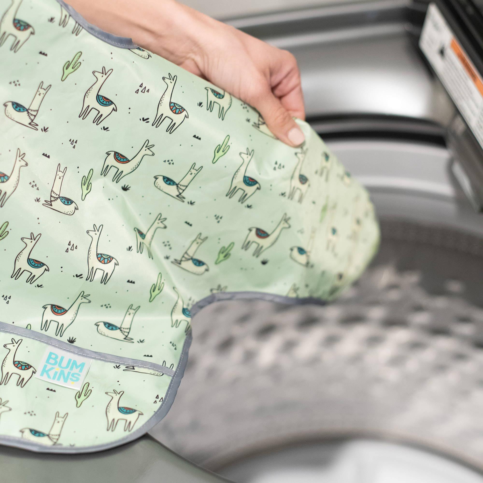 machine washable baby bibs