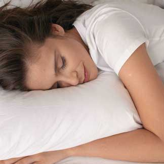 The Natural Effects of Sleep