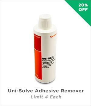 Uni-Solve Adhesive Remover