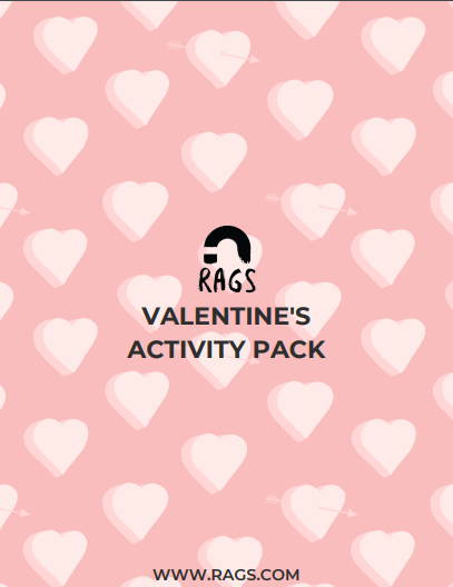 RAGS Valentine's Activity Pack 2021