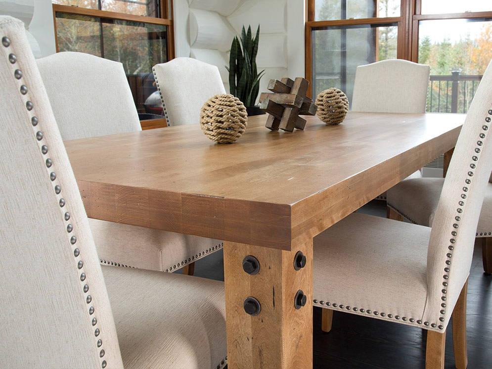 Luxury Dining Room Furniture At, Dining Room Sets Edmonton Alberta
