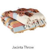Jacinta Throw