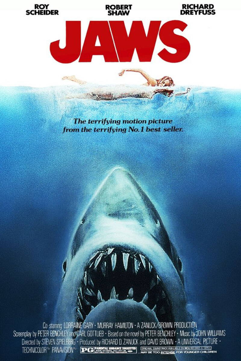classic 4th of july movie Jaws