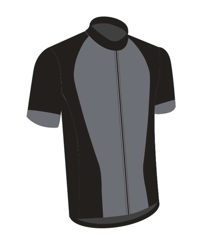 Stance Cycling Jersey