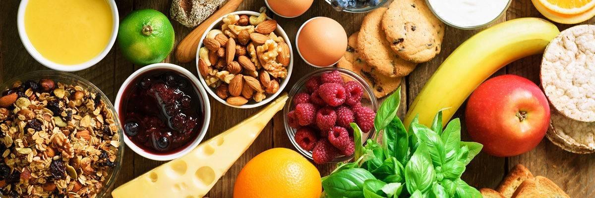 come avere una dieta vegetariana sana