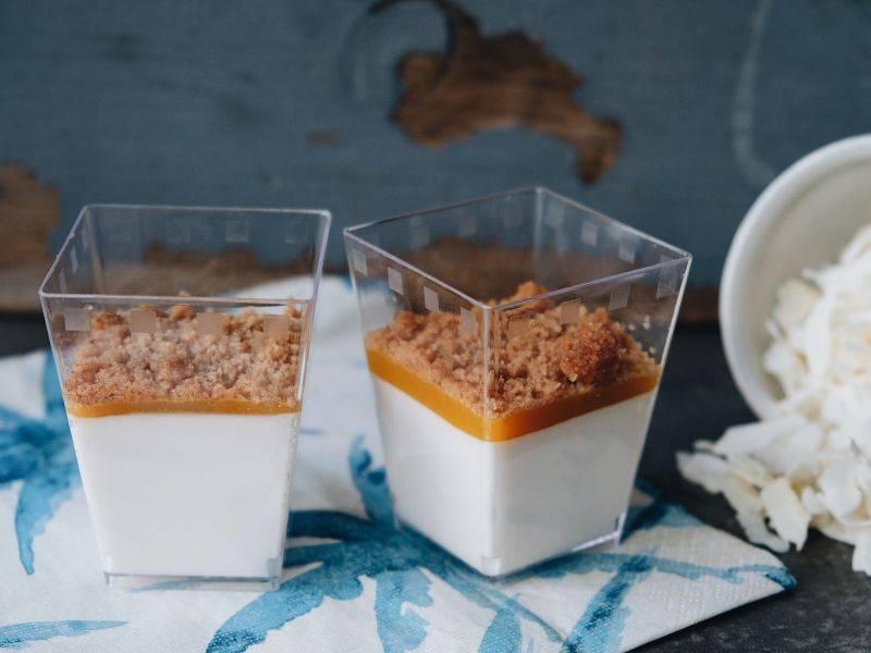 desserts vegan la boite du chef