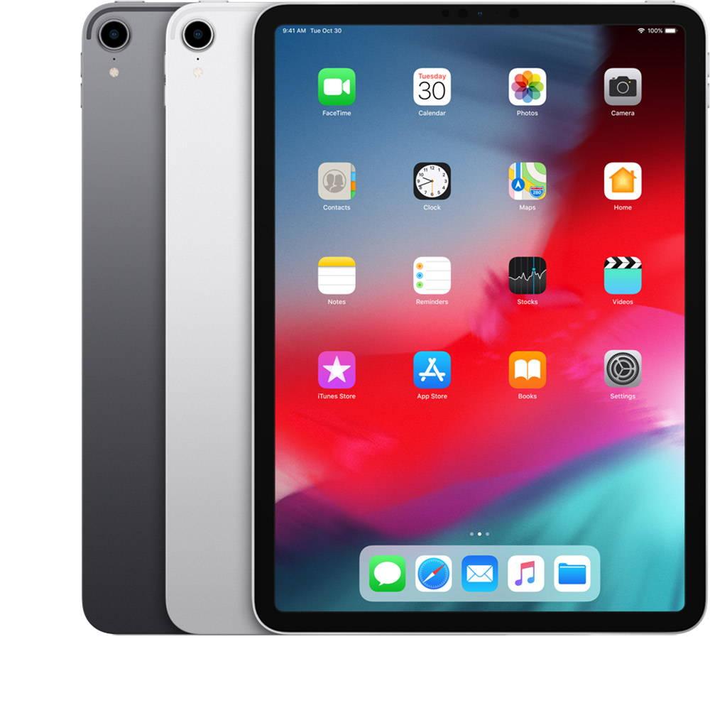 iPad Pro 11-inch 2018-2019