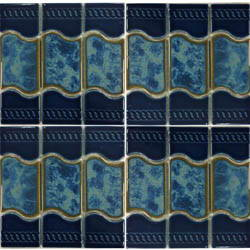 fujiwa paris series porcelain pool tile for swimming pools