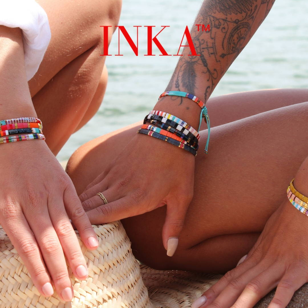 Bracelets INKA Sejj Summer 2020