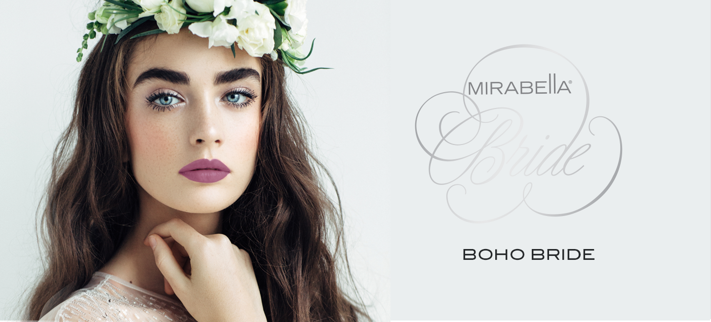 MIRABELLA BOHO BRIDE 2020 LOOK