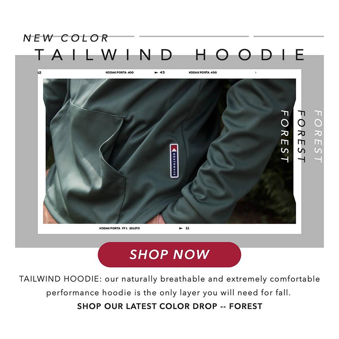 New Tailwind