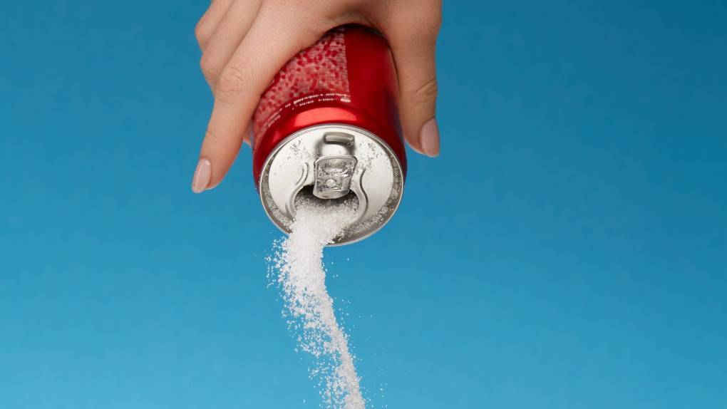 Nexba Naturally Sugar Free