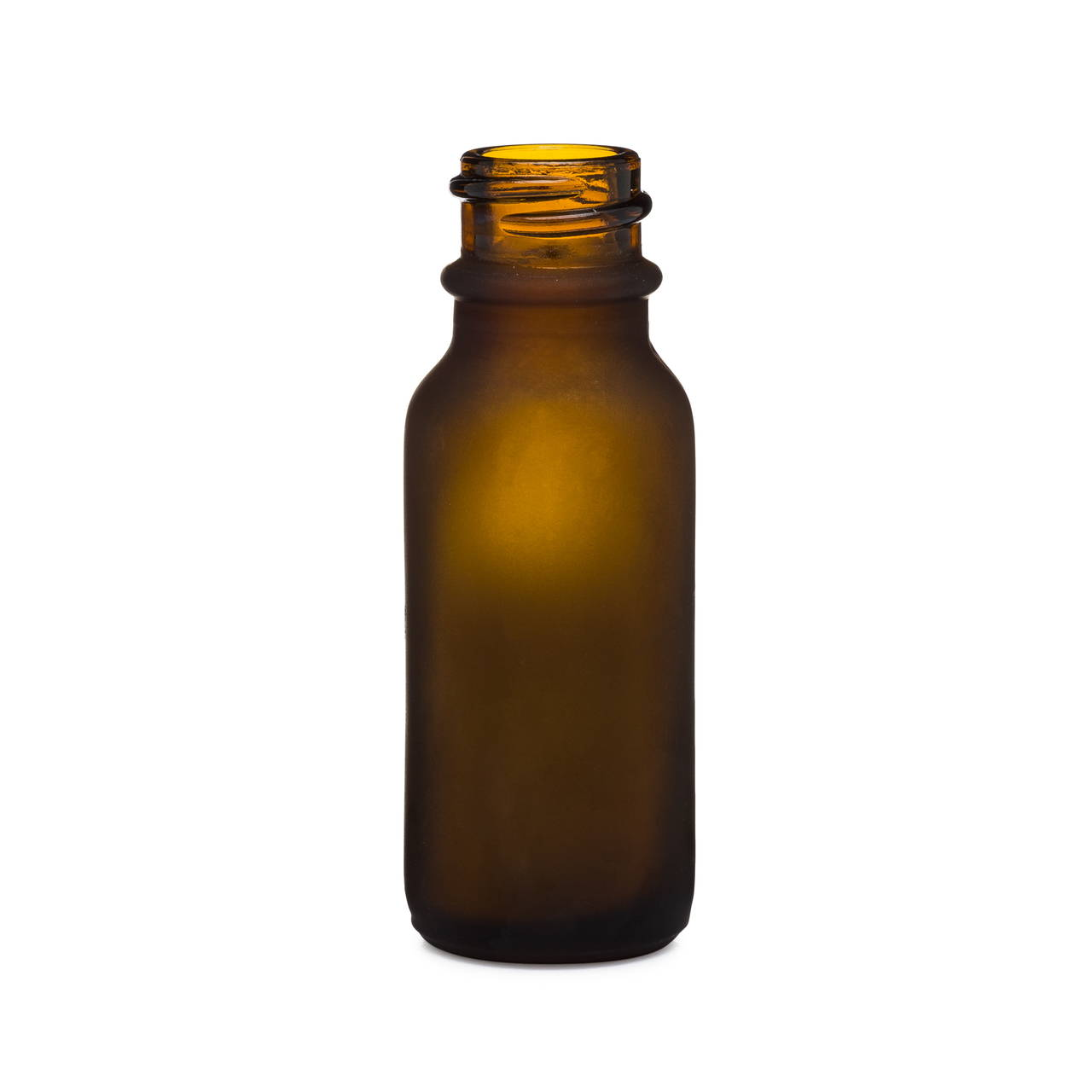 New Options for Boston Round Bottles