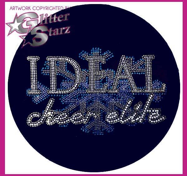 glitterstarz webstore fundraiser ideal cheer elite