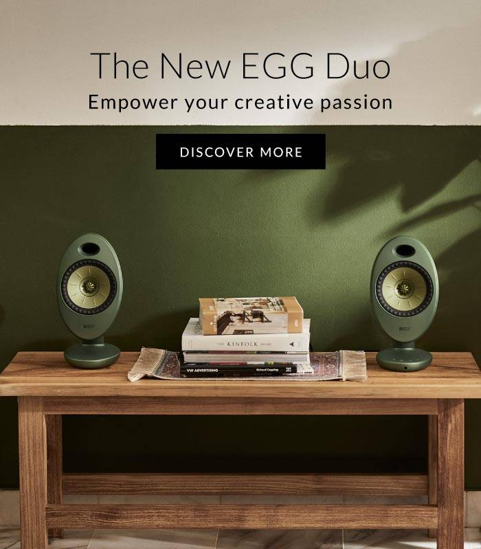 The New EGG Duo