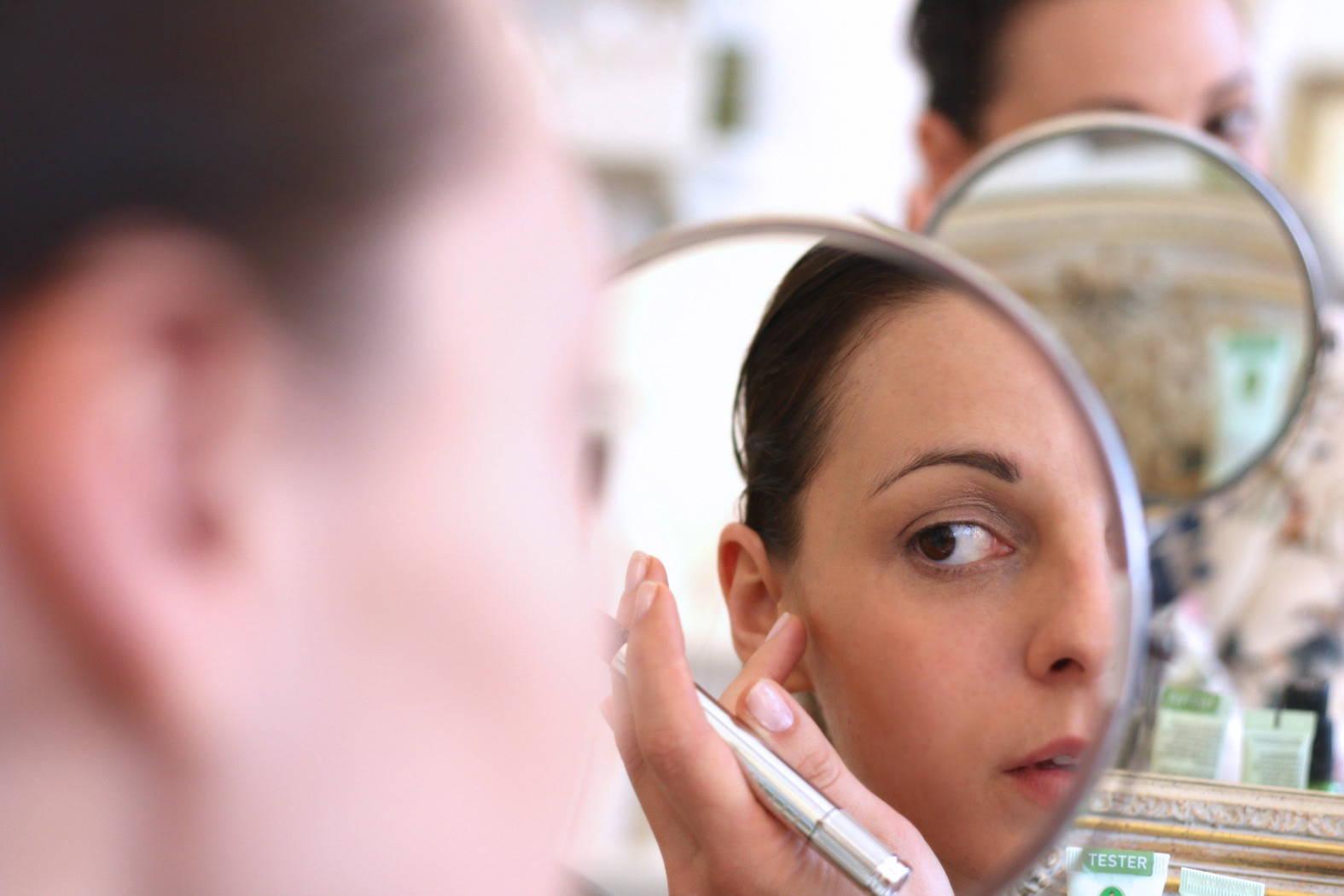 make-up einzelcoaching - dein schminkkurs von püppikram