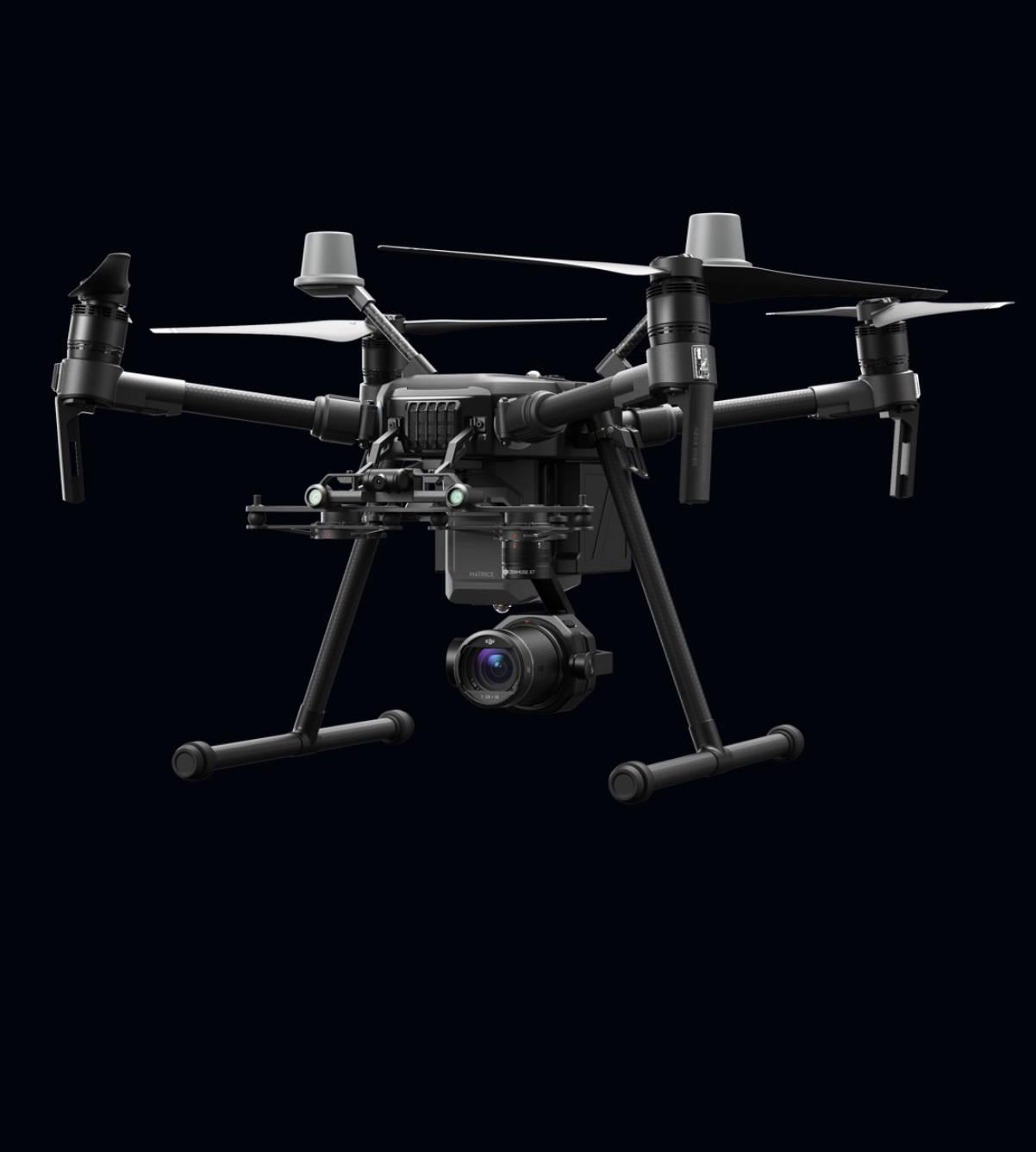 Matrice 200 Series V2 Dr Drone