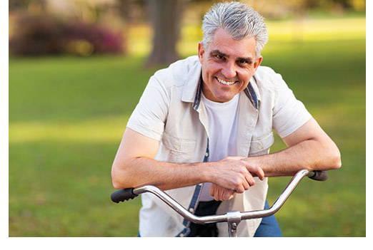 Healty Prostate