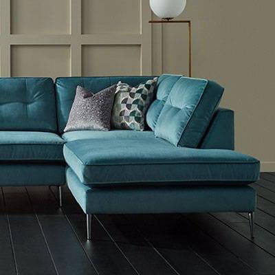 Finley Corner Sofa