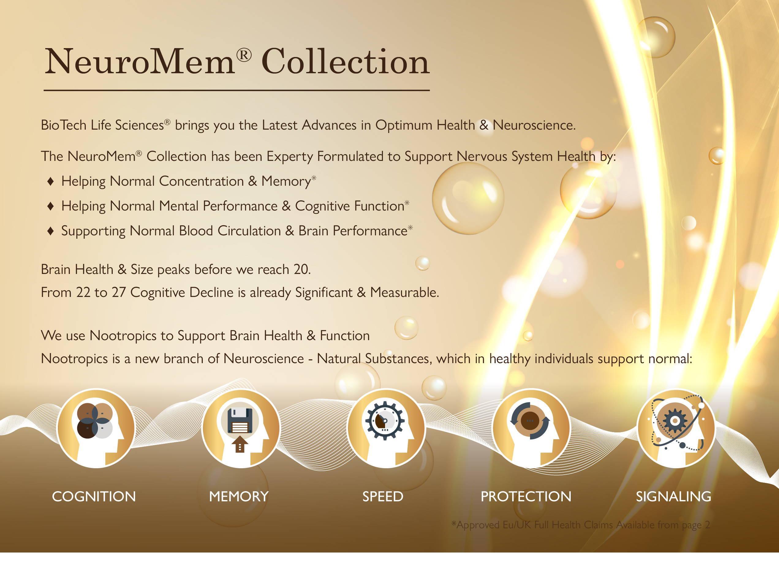 NeuroMem Collection