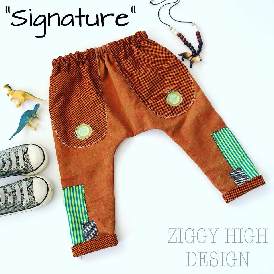 Ziggy HIgh Design - Love Australian Handmade