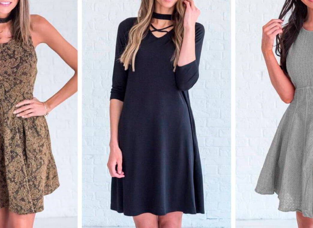 A Guide To Dess Lengths: Mini, Maxi, and More