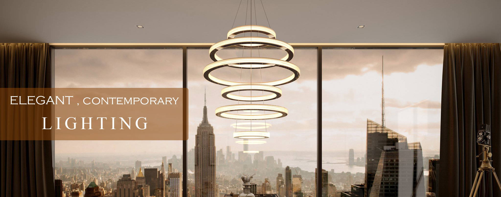 Modern Home Lights Led Chandeliers Pendant And Ceiling Lights