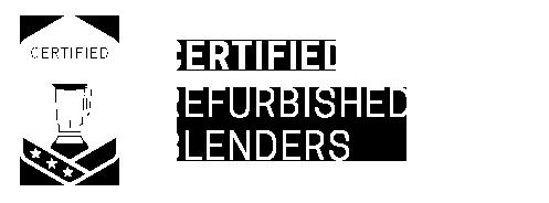 Certified Refurbished Blenders