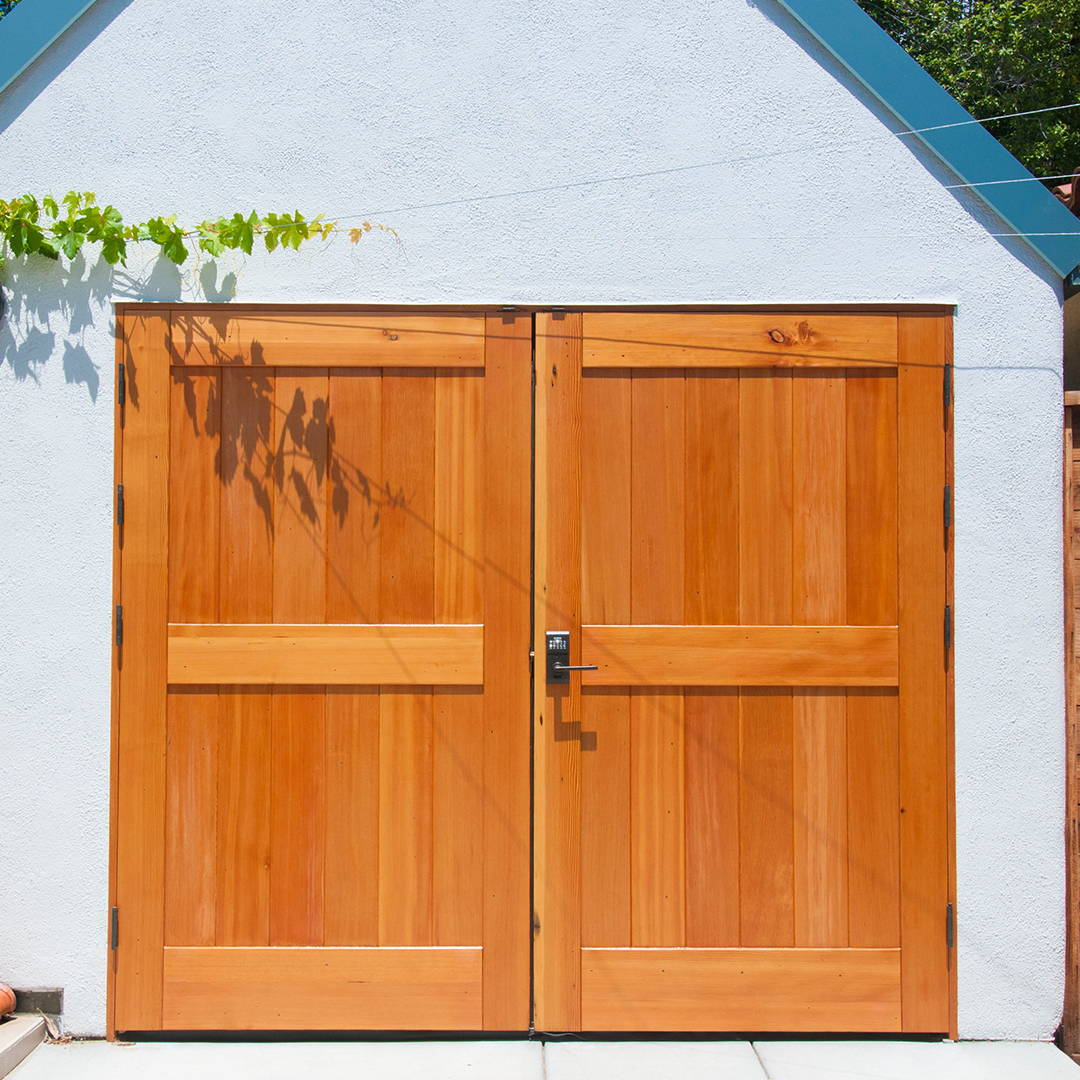 Carriage Doors 20 Ideas To Inspire Your Next Project   RealCraft