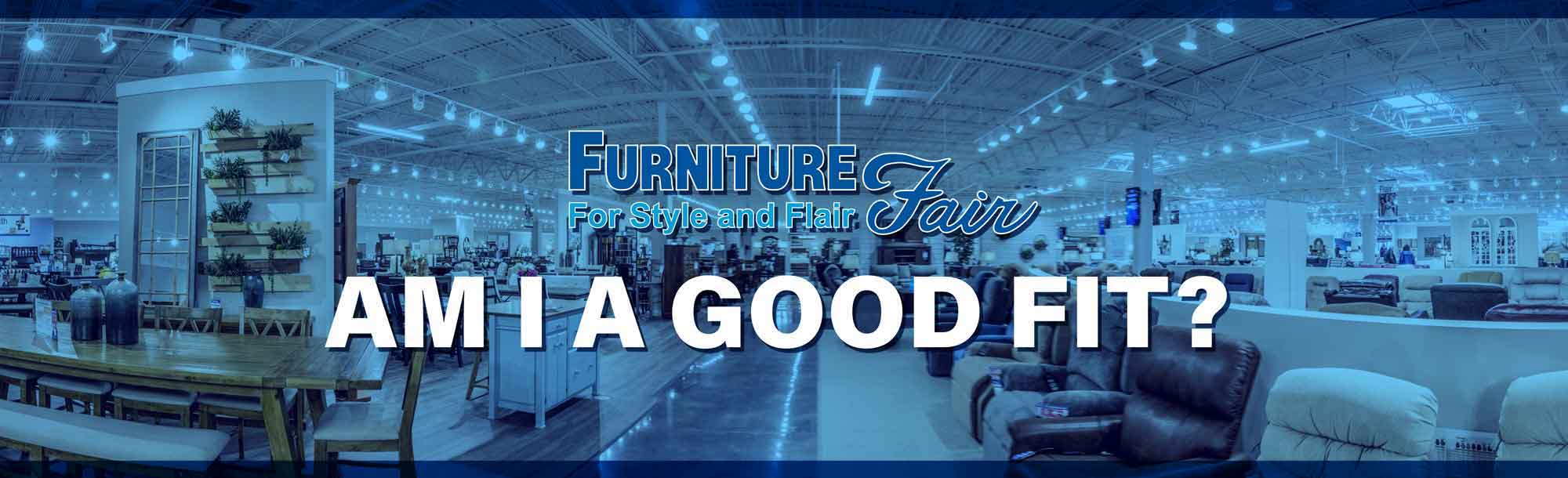 Am I A Good Fit For Furniture Fair? 6 Questions To Ask