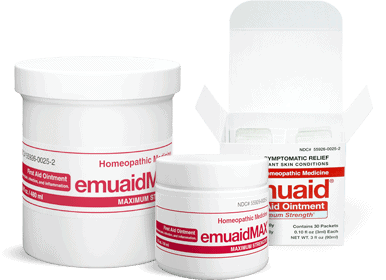EMUAIDMAX products