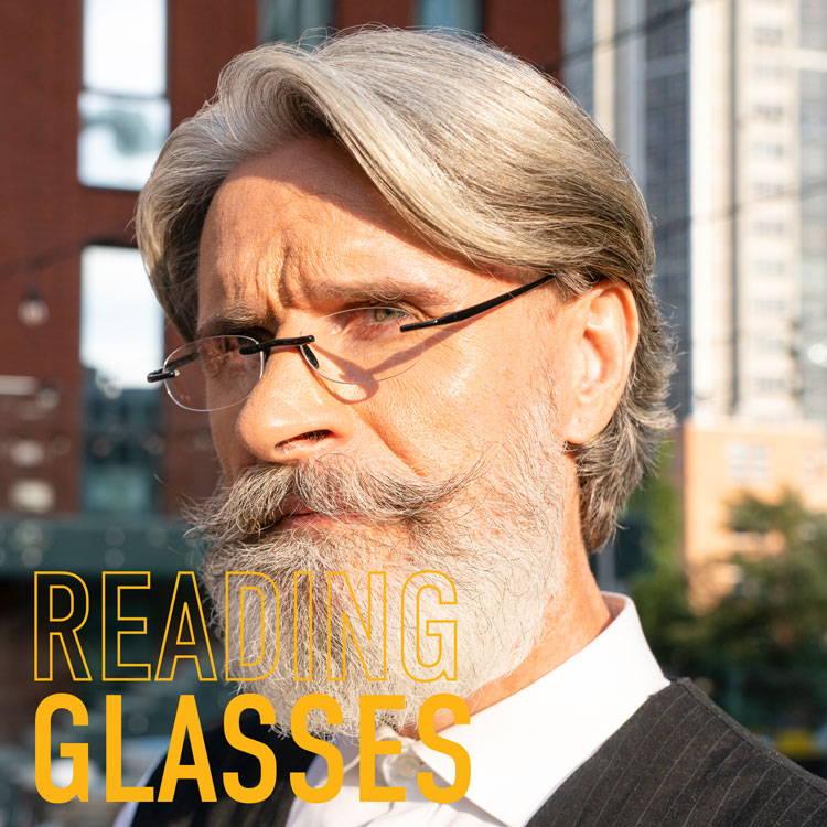 luxury reading glasses for men and women