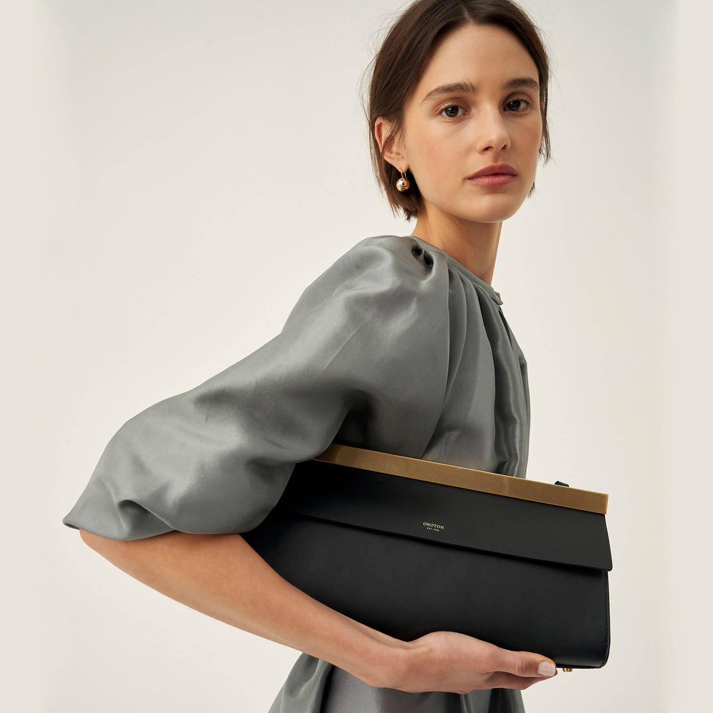 Oroton Baguette Bags