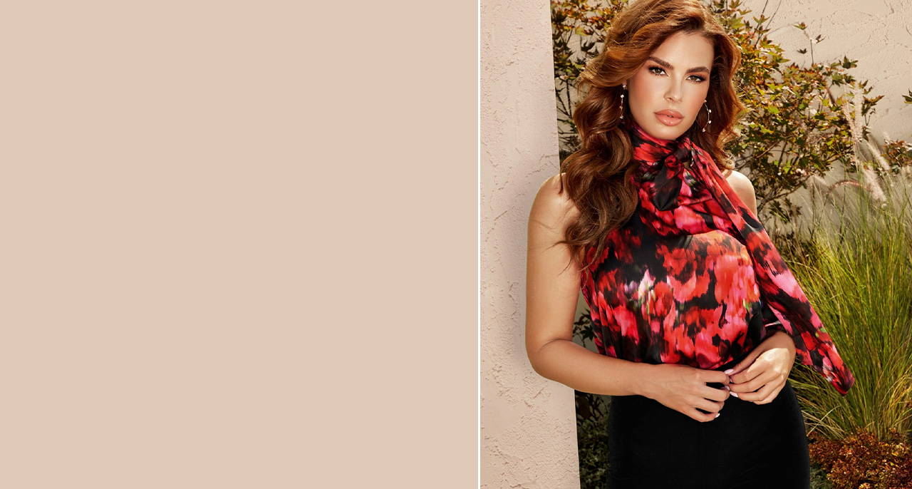 new arrivals from GUESS by Marciano