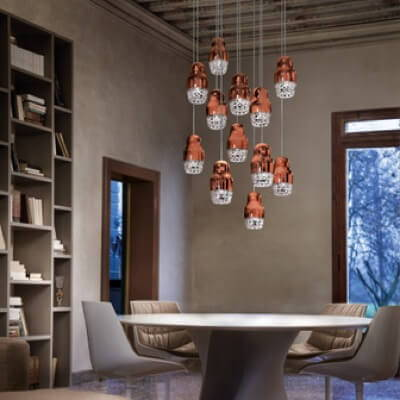 Axo Light Pendants & Chandeliers