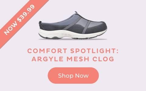 Comfort Spotlight