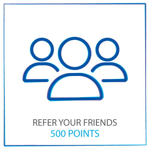 refer your friends and earn e-cig discounts