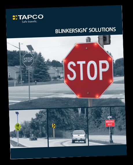 BlinkerSign Solutions Brochure