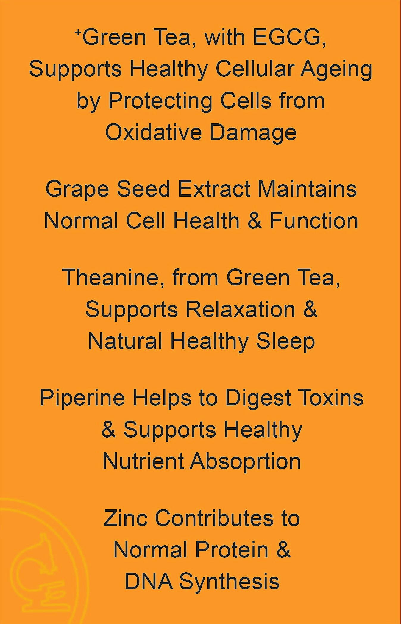 Healthy Cell 5 Benefits