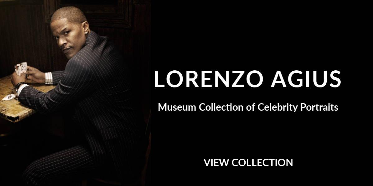 Getty Award Winning Photographer Lorenzo Agius