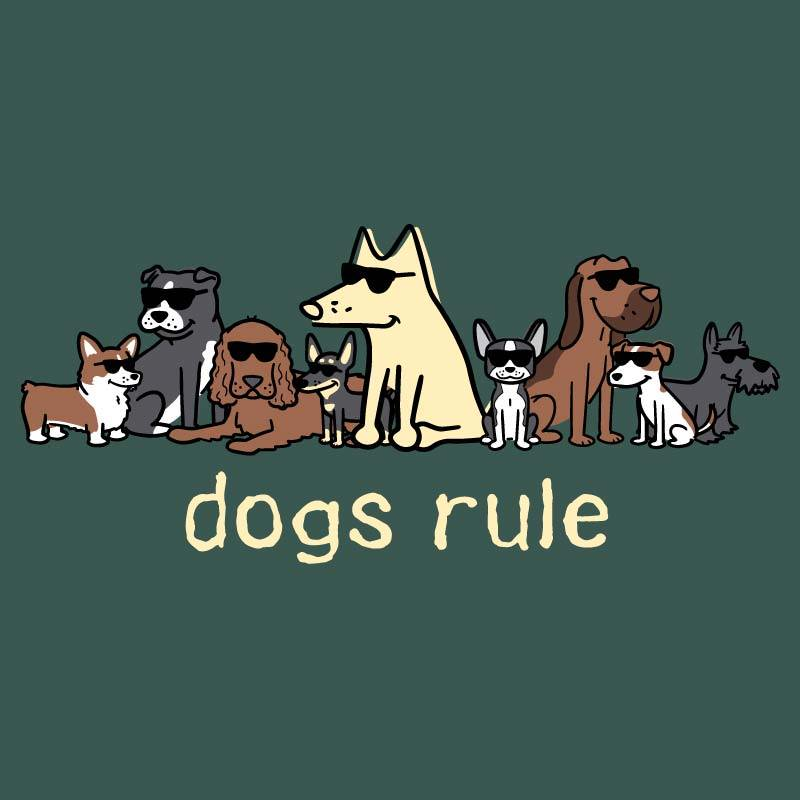 Shop teddy the dog dogs rule classic teddy collection