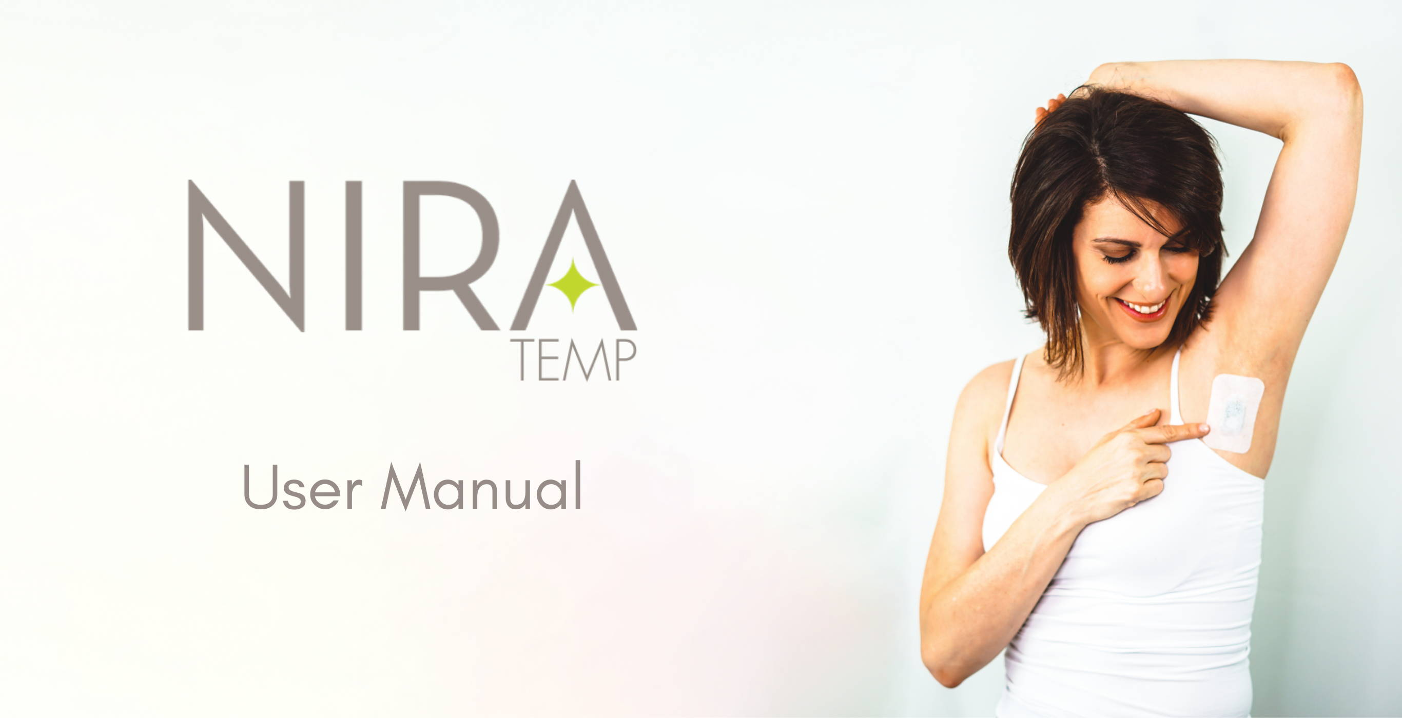NIRA Temp User Manual
