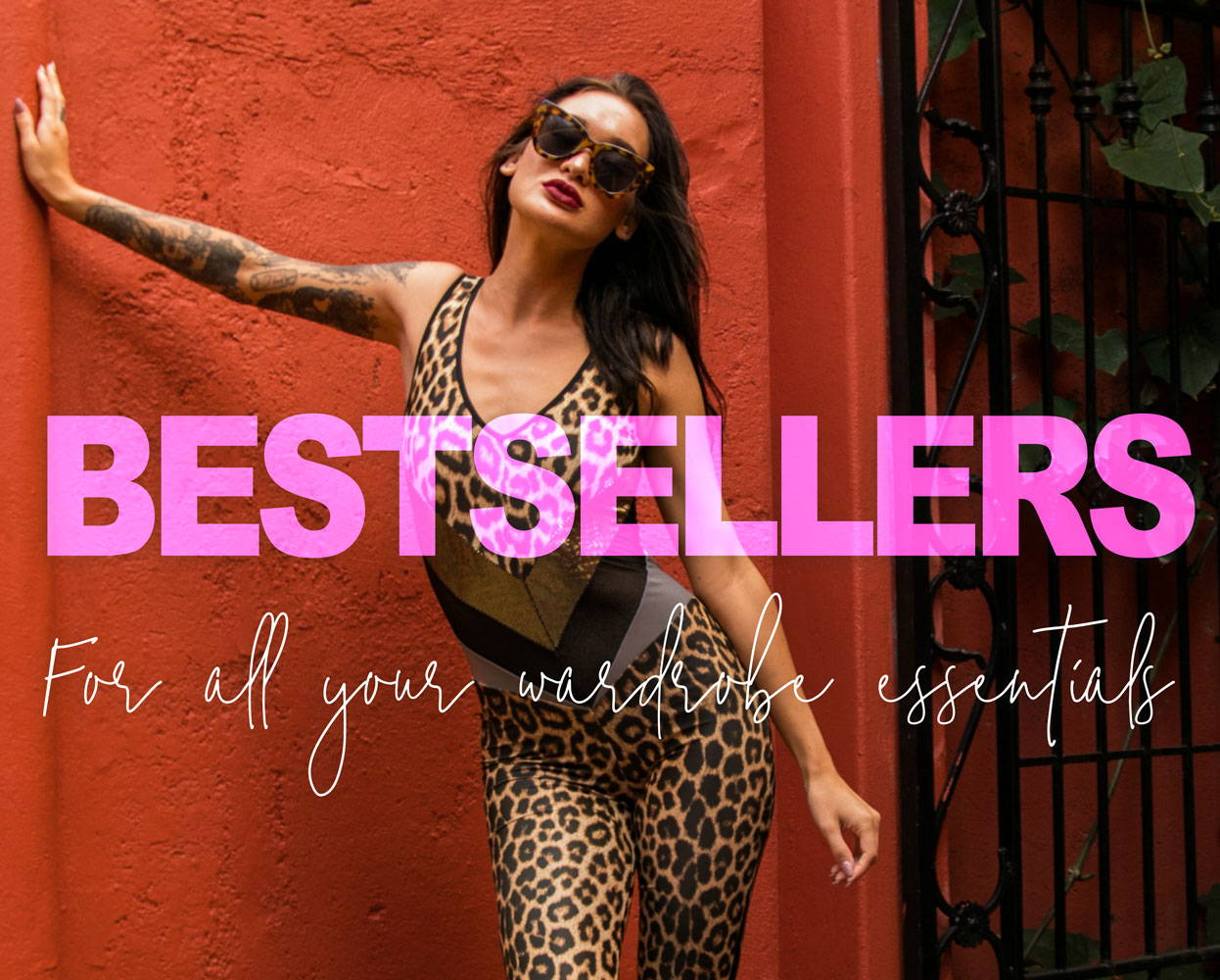 Best selling Burnt Soul Catsuits and leggings