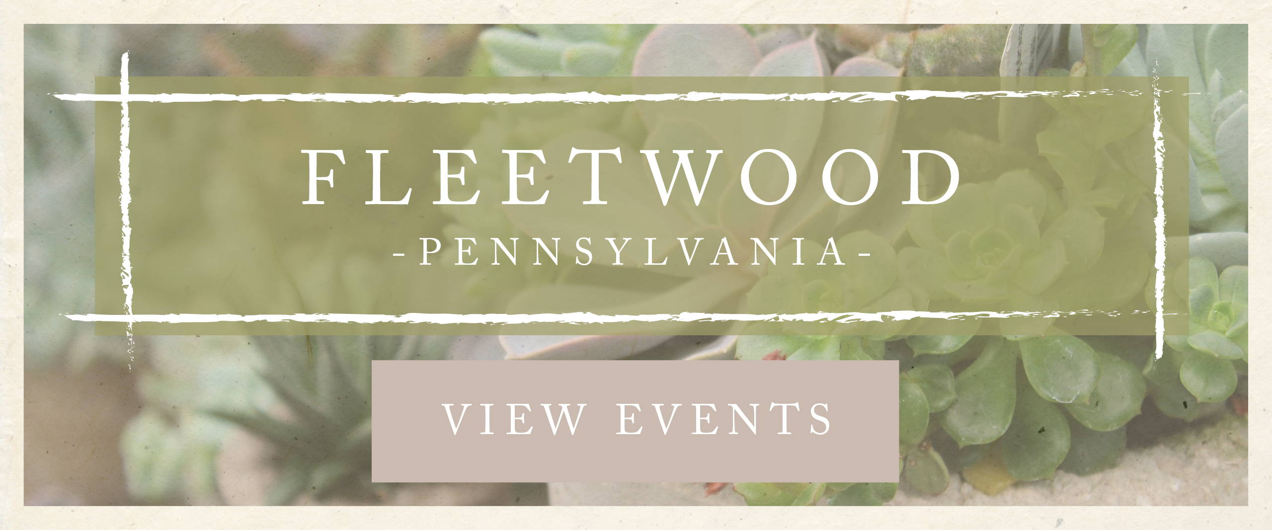 View Fleetwood Events
