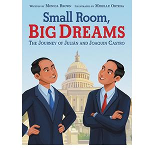 Small Room, Big Dreams