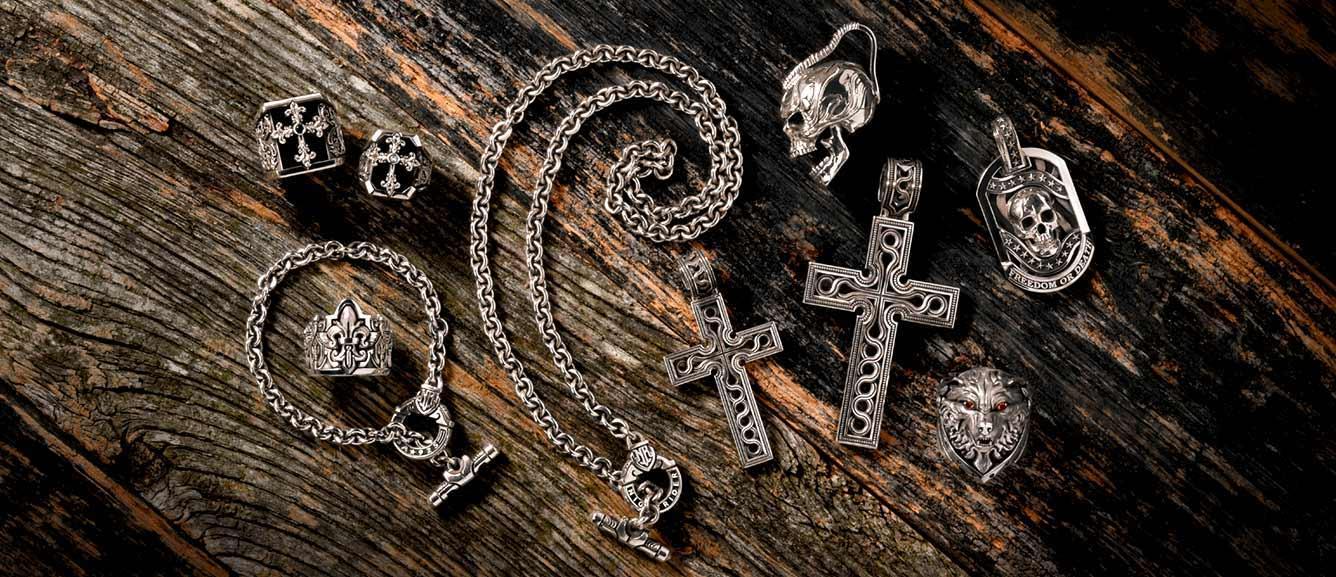 NightRider Jewelry Items Retiring on May 31, 2021