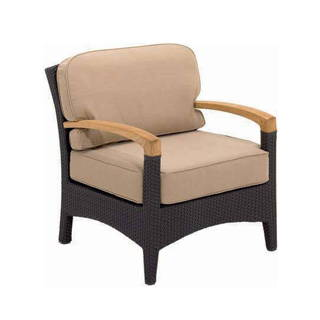 GLOSTER PLANTATION SECTIONAL RECLINING ARMCHAIR