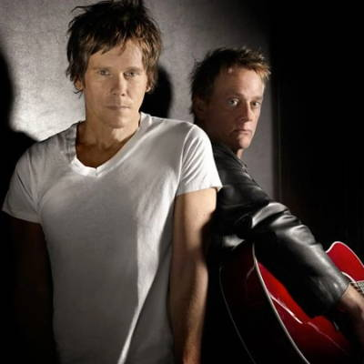 Bacon Brothers recycled guitar string bracelets and jewelry